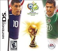 2006 FIFA World Cup (Nintendo DS, 2006)