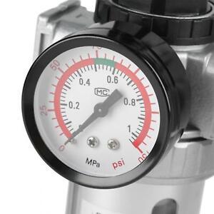 Filter Filter Gauge Trap 1/2 Air Filter Regulator For Home