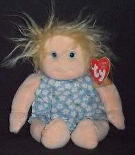 TY BEANIE KIDS - ANGEL - NEAR PERFECT TAG - MISSING PANTS