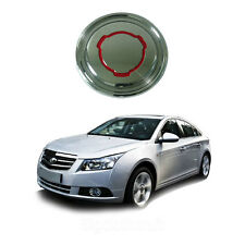 New Chrome Fuel Filler Door Cap Molding for Chevrolet Cruze 4Door 2011-2012
