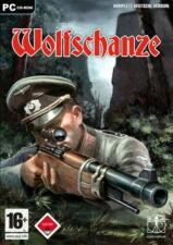 Wolfschanze (dt.) (PC Game, 2006, DVD-Box)