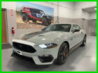 2021 Ford Mustang Mach 1 2021 Mach 1 New 5L V8 32V RWD ELITE Package/Recaro Leather Seats