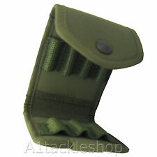 Radar vert Cordura Pochette munitions de fusil