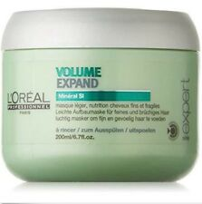 L'OREAL Professional Expert Serie Volume Expand Masque 6.7oz / 200ml (Sealed)