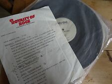 RARE ROYALTY OF ROCK SIMON AND GARFUNKEL 1982 SPECIAL PROJECTS +DOC EMISSION