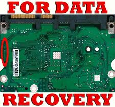Seagate Barracuda 7200.11 500GB ST3500620AS 9BX144-135 SD25 100466725 PCB +FWX