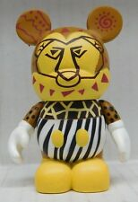 "Disney Vinylmation FESTIVAL OF THE LION KING - 3"" Figure"