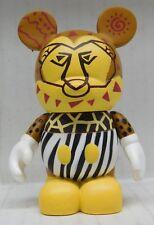 "Disney Vinylmation FESTIVAL OF THE LION KING - 3"" Figure"