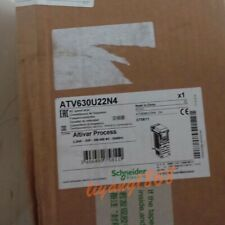 ATV630U22N4 Schneider Inverter 2.2KW 380V NEW 1PCS 3months warranty