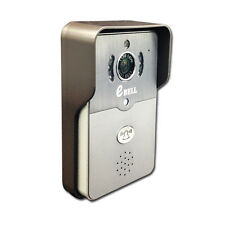 Ip Video Doorbell Atz-Dbv01P Home security essential device connects iOs&Android