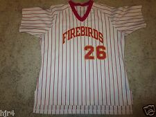 Phoenix Firebirds AAA Minor League Baseball San Francisco Giants Jersey S Small
