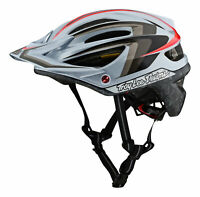 Troy Lee Designs 2020 A2 MTB Helmet MIPS Mirage Gray All Sizes