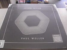Paul Weller- Saturns Pattern - DELUXE BOXSET (Coloured Vinyl / CD / DVD) // Neu