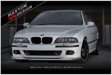 BODY KIT LAMA SOTTO PARAURTI ANTERIORE BMW 5 E39 M5