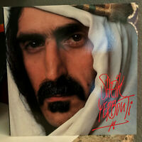 "FRANK ZAPPA - Sheik Yerbouti (Double Album) - 12"" Vinyl Record LPs - EX"