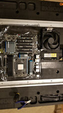 AMD FX 9590 - Gigabyte GA-990FXA-UD5 - 32GB EGVA DDR3  16G-D3-1866-MR3