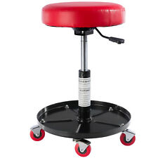 Tabouret d'atelier chaise d'atelier à hauteur réglable chaise d'atelier rotativ