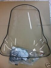 1790 Parabrezza Vetro Cupolino YAMAHA MBK MAJESTY SKYLINER 250 cc dal 2000 al 03