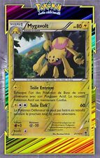Mygavolt Reverse- XY4:Vigueur Spectrale - 27/119 - Carte Pokemon Neuve Française