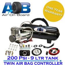 449 220 12V Air compressor full system AOB ARB  Boss TJM 4WD Giantz OutBac