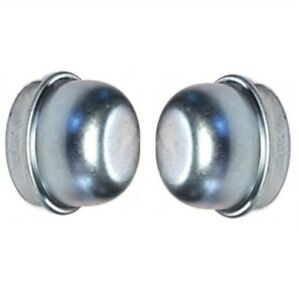 Front Hub Grease Caps for 1955-1959 Plymouth - Dodge - DeSoto - Chrysler