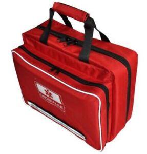 """Medical Trauma Bag """" -Easy Carry """" Medsunline Brand"""