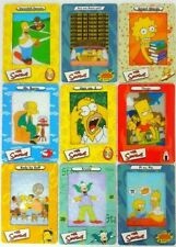 The Simpsons Complete Non-Sport Trading Card Sets