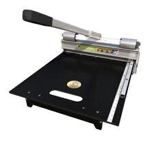 EZ Shear Flooring Cutter, New 20 in. Steel Blade Laminate, Vinyl Flooring Cutter