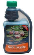 Blagdon Pond Anti Parasite Treatment 500ml Interpet Fish
