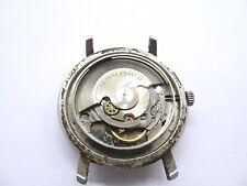 ETA 2472 - Automatik Uhrwerk mit. Gehäuse, Zifferblatt und Zeiger (Z193)