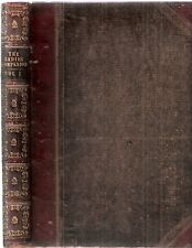 The Ladies Companion at Home and Abroad edt by Mrs Loudon, Vol I, 1850 Brad/Evns