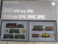 Märklin HO 0050 Nostalgische Züge 50 Jahre Märklin Jubiläum (RG/CF/052-95R2/13)