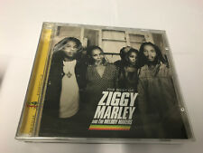 The Best of Ziggy Marley and the Melody Makers CD (2008) NEW SEALED CD