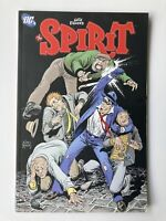 The Spirit Book 4 - DC Comics Out Of Print Graphic Novel Trade Paperback