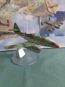 CORGI WWII German Military Messerschmitt ME 262A-1A Warbirds Series Jet Fighter
