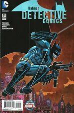 Detective Comics #51 Romita Variant Comic 2016 - DC Comics - Batman Robin
