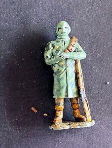 Soldier Lead Del Prado Canadian Shooter 1917