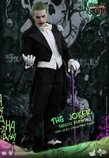 Hot Toys MMS395 Suicide Squad - 1/6th scale The Joker (Tuxedo Version) FIGURE