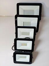 FOCO PROYECTOR LED EXTERIOR 10W / 20W /30W /50W / 100W IP66