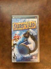 Surfs Up (UMD, 2007)