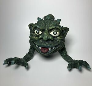 Rare Resin Boglins Figure From Clutter Gallery
