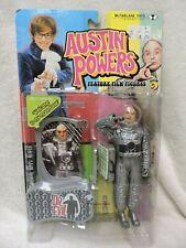 McFarlane Toys Austin Powers Dr. Evil Moon Mission Action Figure