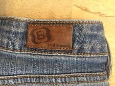 Women's Girls Juniors Bullhead Hermosa Jeans Size 3 Short Super Skinny
