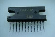 La4282 circuito integrado Case Sip12 hacer Sanyo