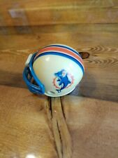 Miami Dolphins Mini Helmet Throwback Riddell Gumball Sized Fast Free Shipping