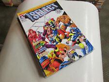 Marvel select  Magazine # 16  VF Marvel France 1999..TBE