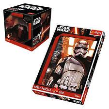 Trefl 11203 Nano Star Wars Kylo Ren Puzzle 362-piece