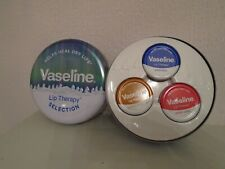 Vaseline Lip Therapy Selection Lip Balm for Women
