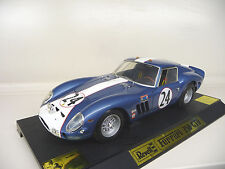 Revell 1:12 Ferrari 250GTO le Mans Limited Edition Free Shipping Worldwide