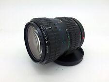 Takumar-A Zoom 1:3.5-4.5 28-80mm Lens Pentax Mount